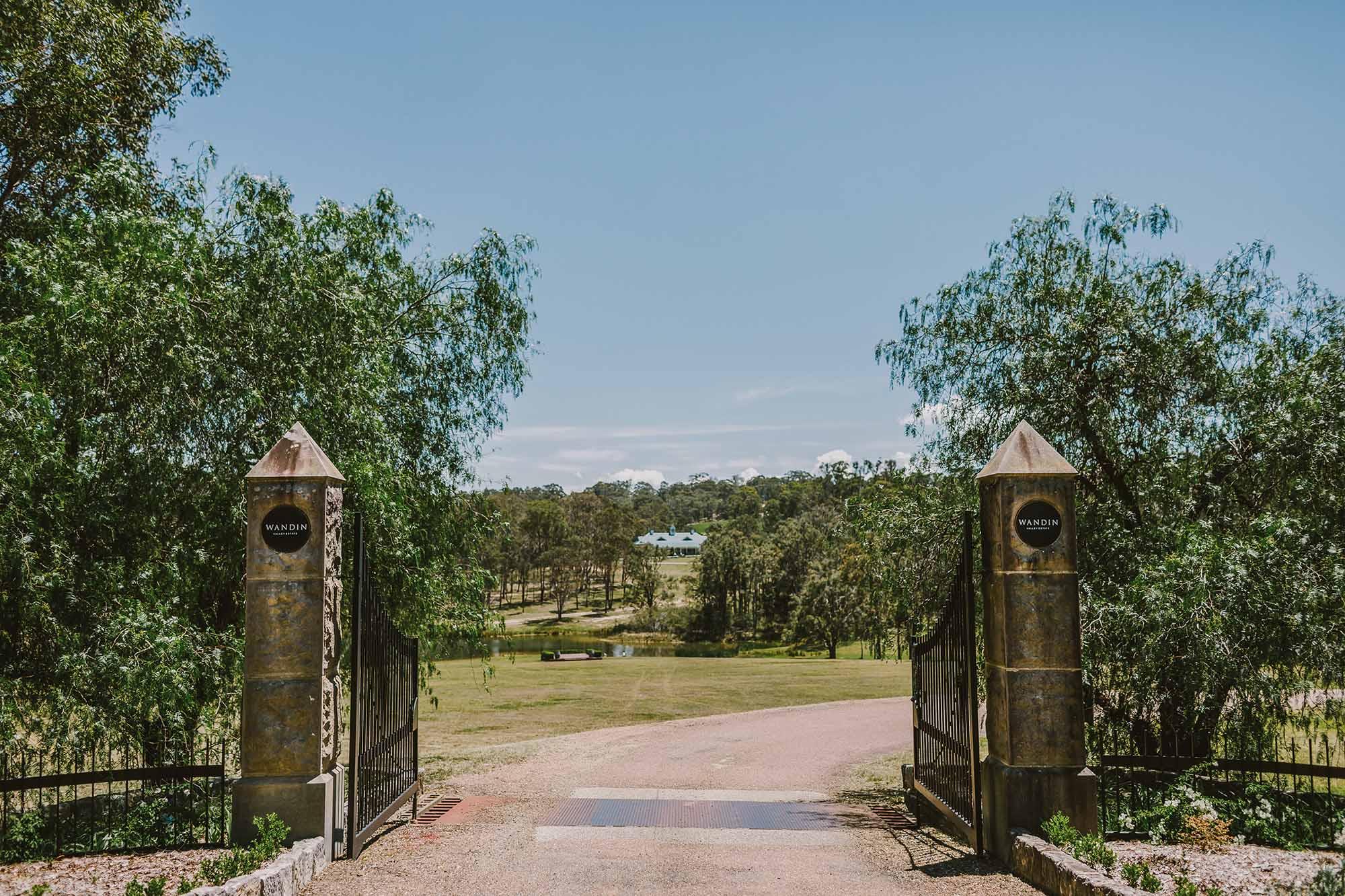 wander valley estate