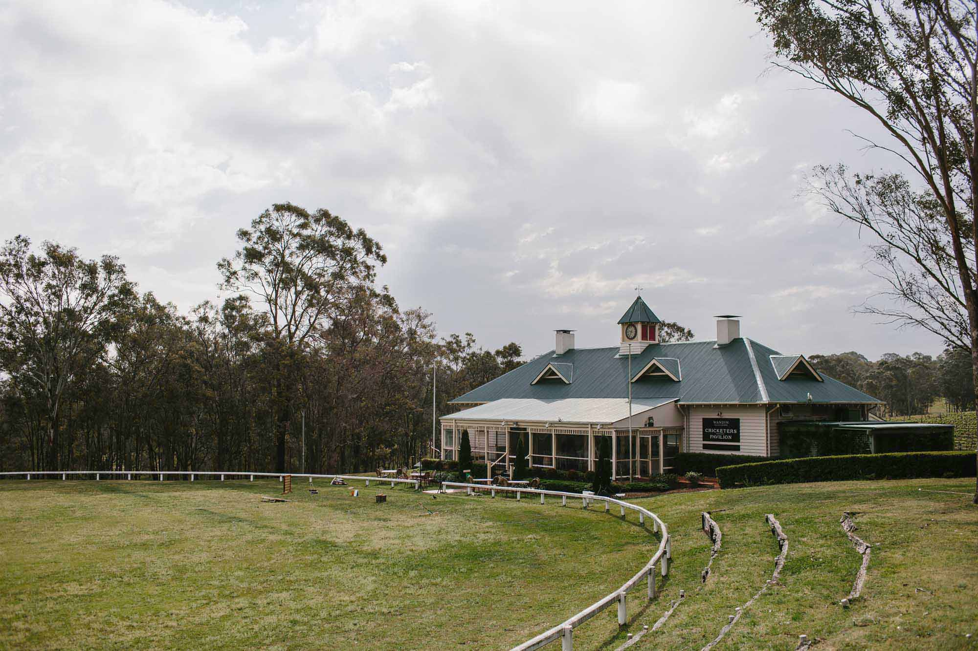 wandin valley wedding venue