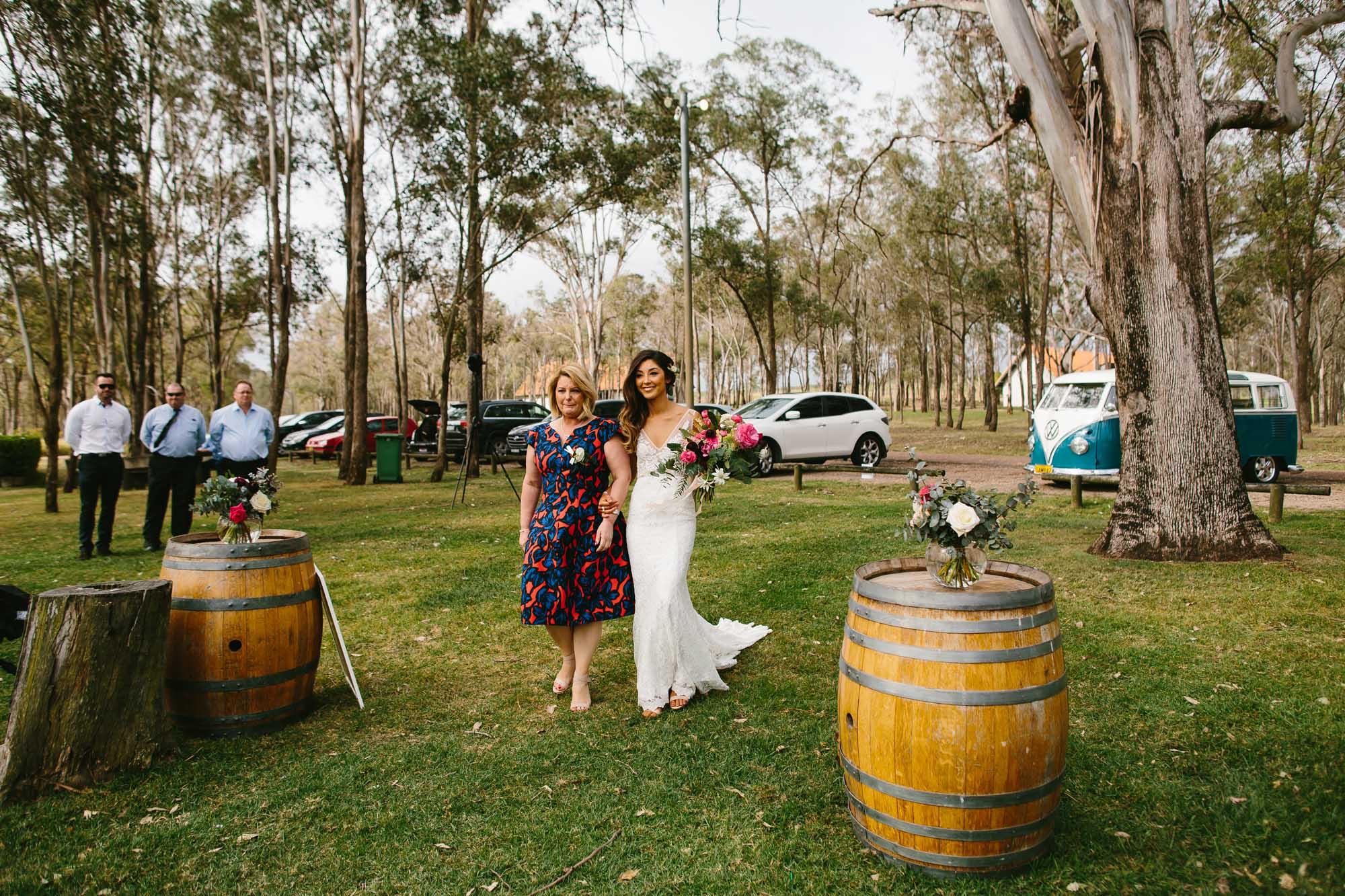 Wandin Weddings