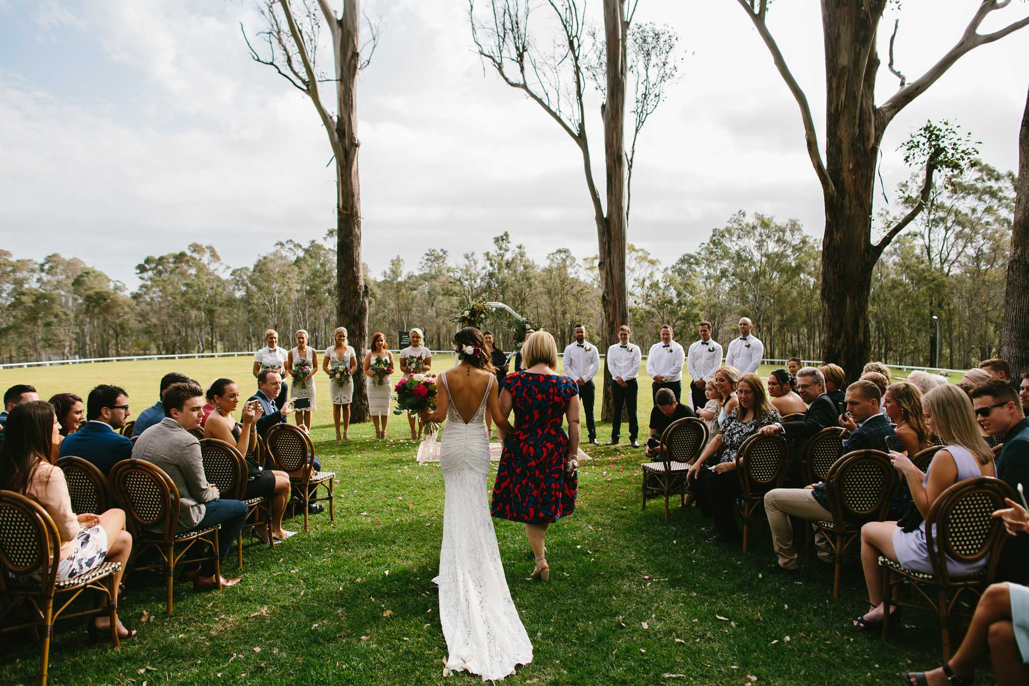 Wandin Weddings
