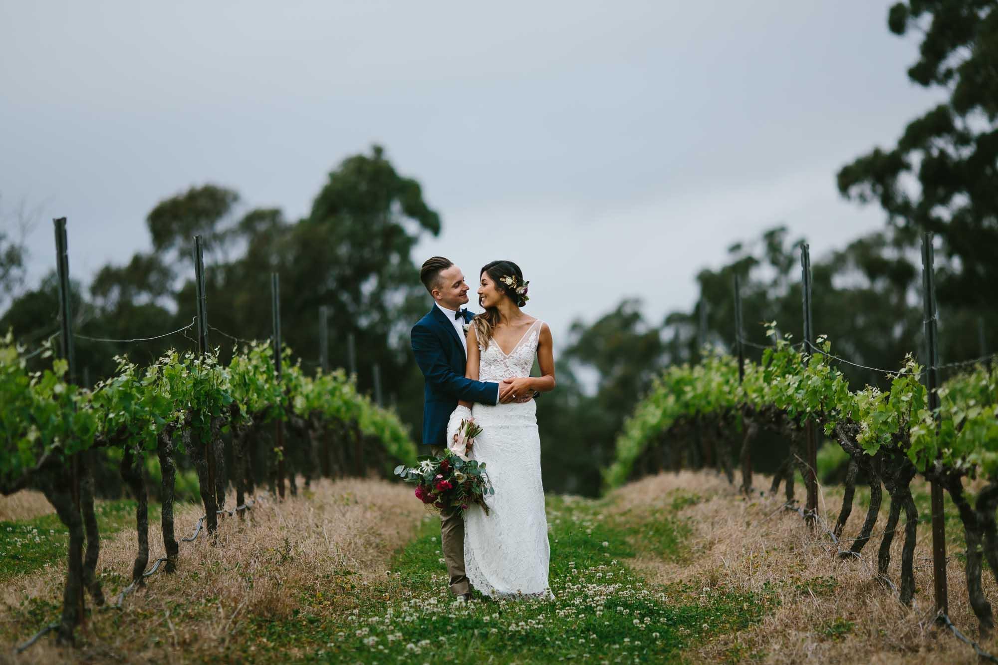 Wandin Weddings hunter valley