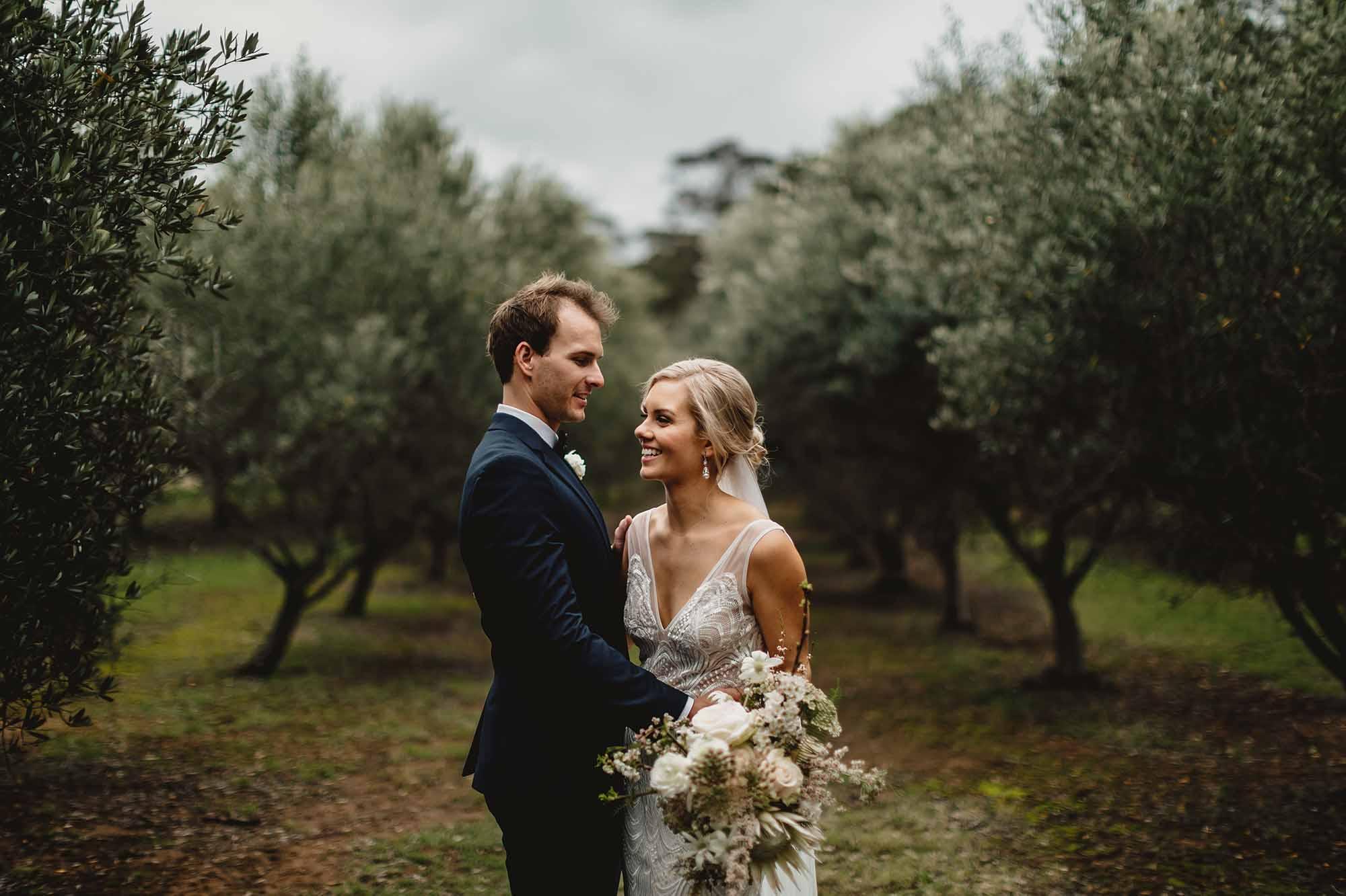 wandin valley weddings